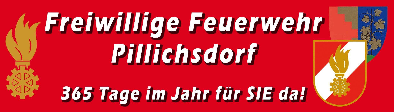 Freiwillige Feuerwehr Pillichsdorf